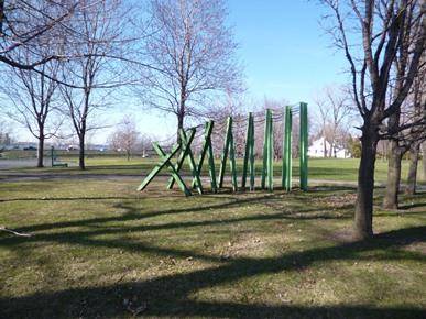 parc lecavalier