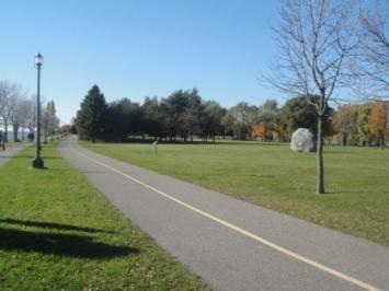 parc lévesque