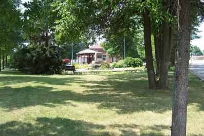 parc de melocheville