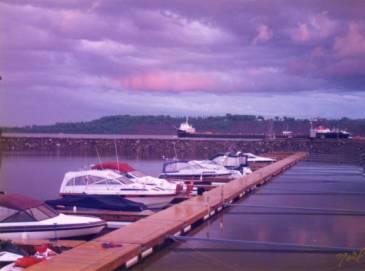 parc nautique de portneuf