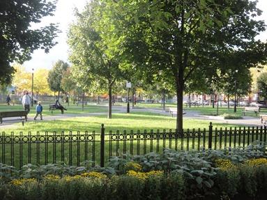 parc ovila pelletier