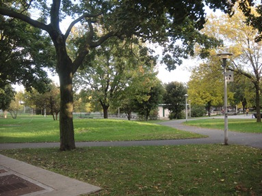 parc raymond préfontaine