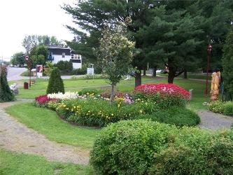 parc saint mathieu