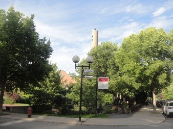 parc stelco rue vinet