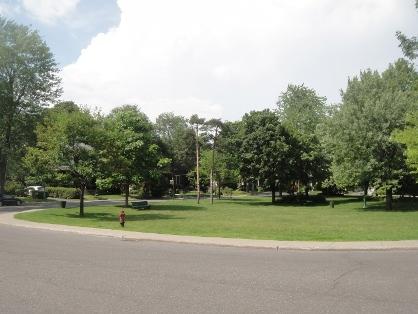 parc vimy