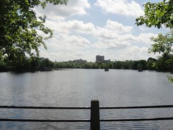 parcs d'ottawa