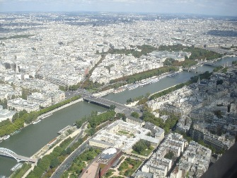 paris au xv siècle