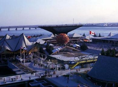 pavillon du canada