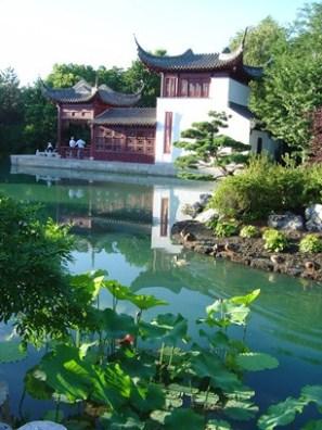 pavillion chinois