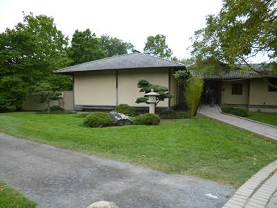 japanese pavillon