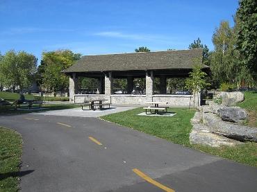 pavilllon du parc rene-levesque