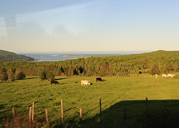 paysage charlevoix