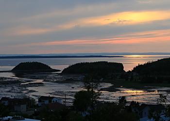 paysage maritime bic