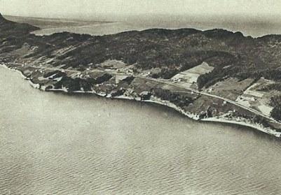péninsule gaspésienne