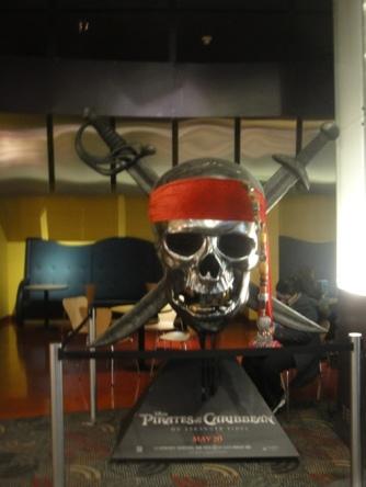 pirates caraibes 4