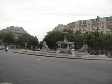 place Félix Éboué