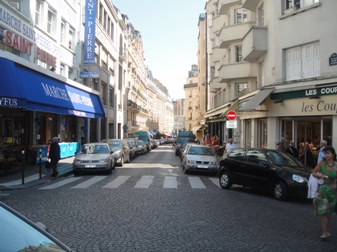 place st pierre paris
