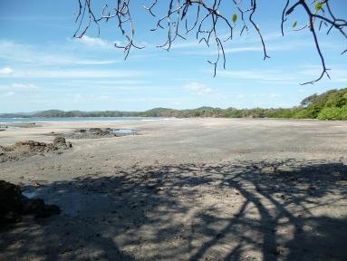 plage de santa catalina