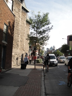 plateau mont royal, le main