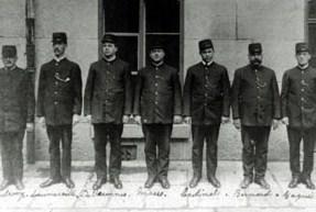 police de quebec