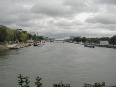 pont austerlitz
