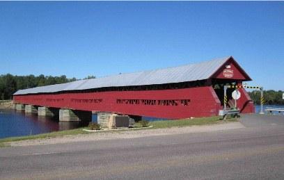 pont couvert gabriel marchand