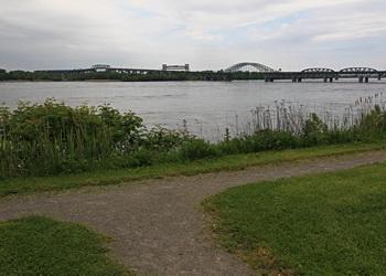 pont ferroviaire de montréal