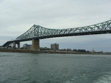 pont cartier