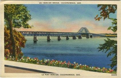 pont mercier
