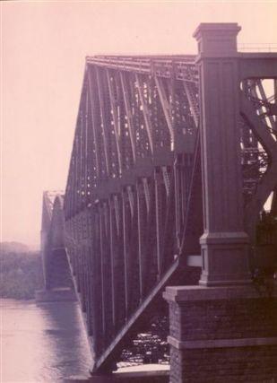 ponts au québec