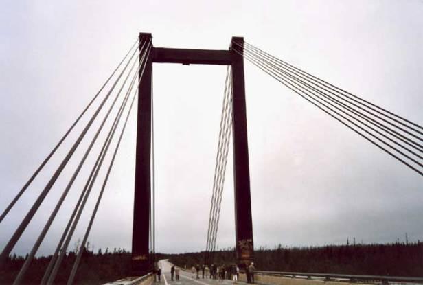 pont rivière Rupert