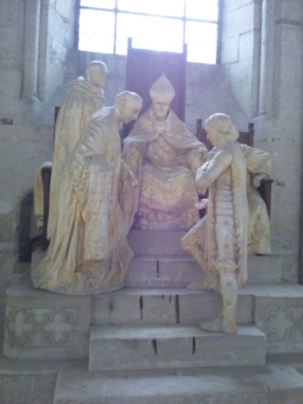 pope de rome