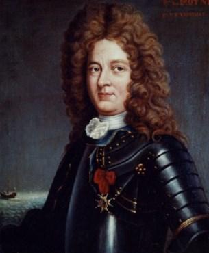 portrait d'iberville