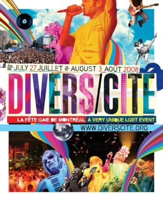 Festival Divers/Cité