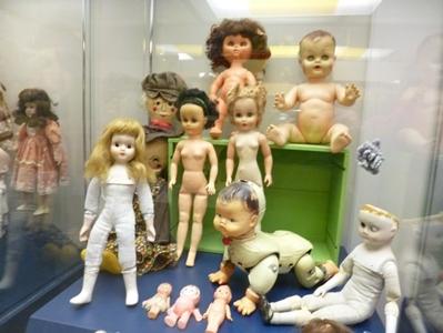poupées éducatives