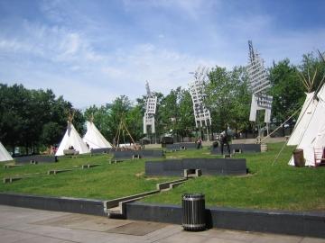 parc gamelin