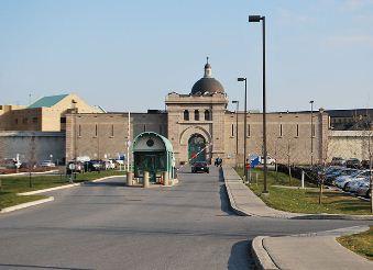prison de bordeaux