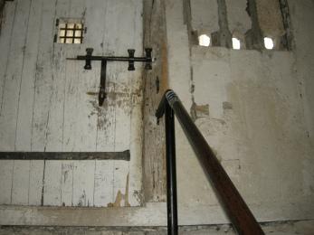 prison enlevement