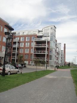 projet residentiel