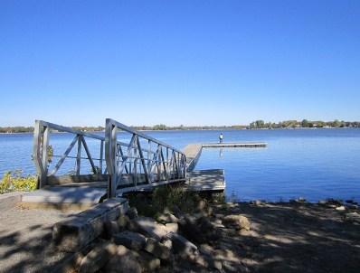 quai du lac de deux-montgnes