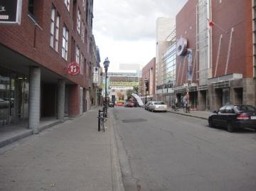 rue emery cinéma quartier latin