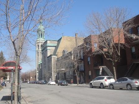 quartier saint-henri