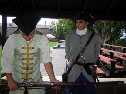 regiment carignan salieres