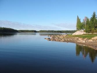 reservoir gouin