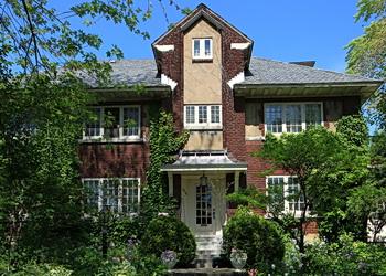 residence westmount