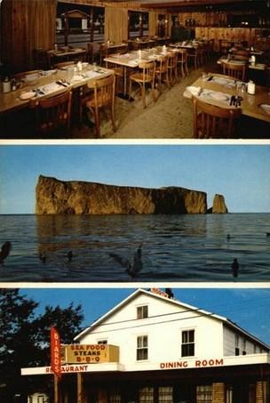 restaurant biard