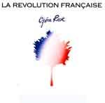 affiche de la révolution