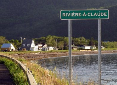 riviere a claude
