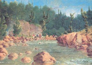 riviere des français