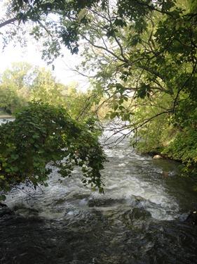 riviere des prairies